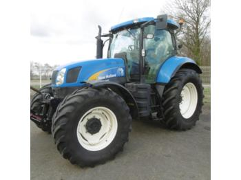 Trattore agricolo New Holland T6050 RANGE COMMAND