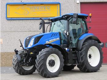 New Holland T6.145AEC - trattore agricolo