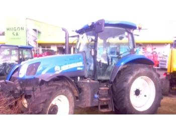 Trattore agricolo New Holland T6.155