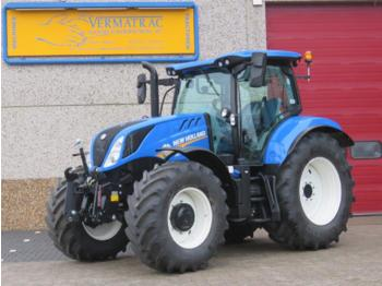 New Holland T6.180 AEC - trattore agricolo