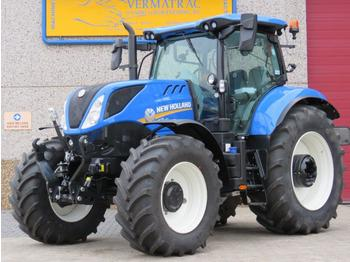 New Holland T7.190 - trattore agricolo