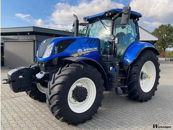 New Holland T7.245 PC - trattore agricolo