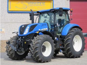 New Holland T7.270 AC - trattore agricolo