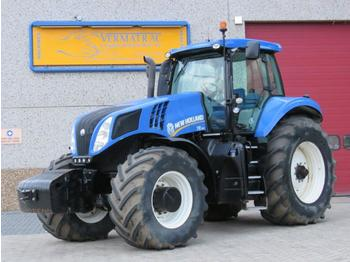 New Holland T8.390 - trattore agricolo