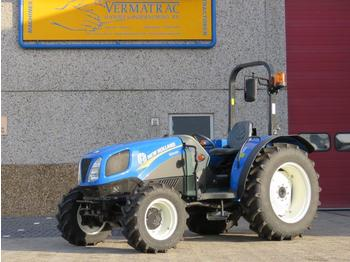 New Holland TD3.50 - trattore agricolo