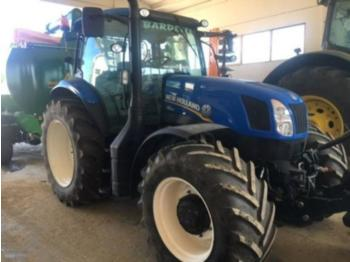 Trattore agricolo New Holland T 6.155