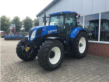New Holland T 7.210 Autocommand - trattore agricolo