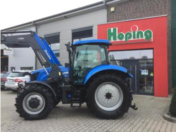 New Holland t6.175 - trattore agricolo
