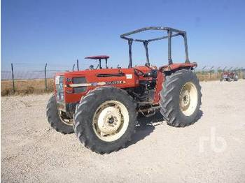 SAME EXPLORER 70 LOW - trattore agricolo
