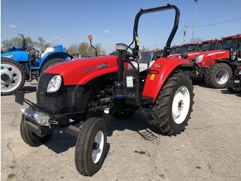 YTO X750 PLAT - trattore agricolo