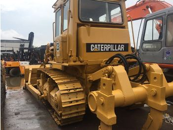 CATERPILLAR D6D - bulldozer