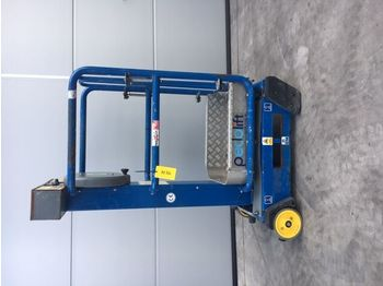 Elevatore verticale POWER TOWER Peco-Lift