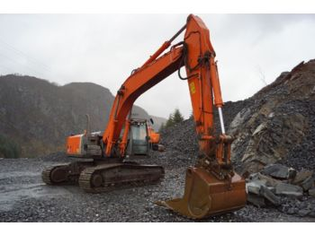 Hitachi Zaxis - escavatore