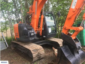 Hitachi Zaxis 135US - escavatore