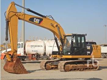 CATERPILLAR 320D2GC - escavatore cingolato