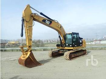 Escavatore cingolato CATERPILLAR 320DL