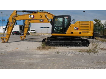 Escavatore cingolato CATERPILLAR 320GC