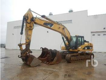 CATERPILLAR 325DL - escavatore cingolato