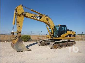 Escavatore cingolato CATERPILLAR 325DL