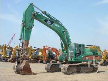 CATERPILLAR 330DL - escavatore cingolato