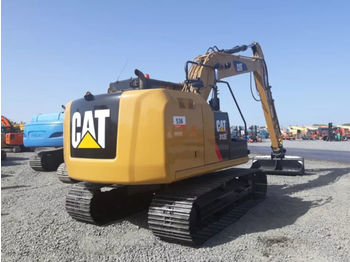 CATERPILLAR CAT 312E - escavatore cingolato
