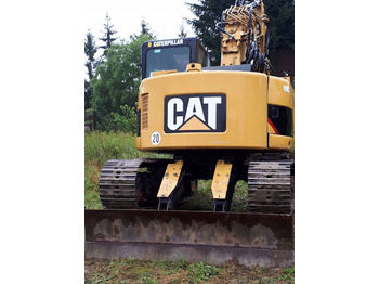 CATERPILLAR CAT 314 D - escavatore cingolato