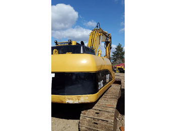 CATERPILLAR CAT 318C - escavatore cingolato