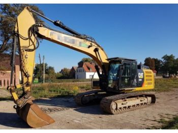 CATERPILLAR CAT 324 E - escavatore cingolato