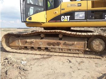 CATERPILLAR CAT 325CL - escavatore cingolato
