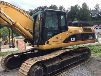 CATERPILLAR CAT 330 DL - escavatore cingolato
