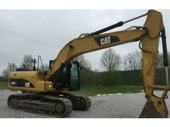 Escavatore cingolato CAT 323 D