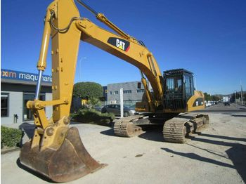 Escavatore cingolato CAT 325D