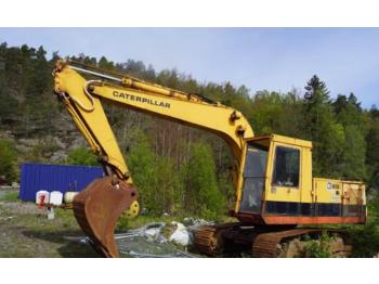 Escavatore cingolato Caterpillar 215