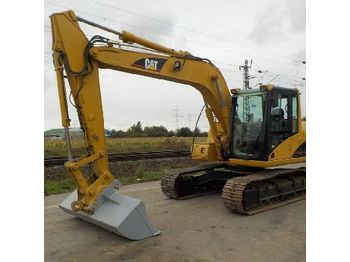 Caterpillar 312CL - escavatore cingolato