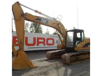 Caterpillar 320CL - escavatore cingolato