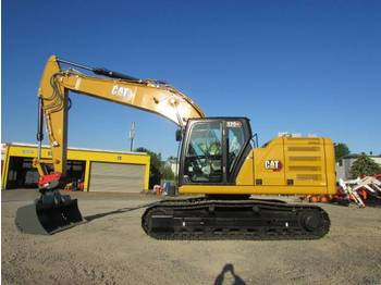 Escavatore cingolato Caterpillar 320 GC