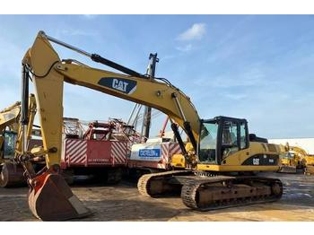 Caterpillar 325 DL  - escavatore cingolato