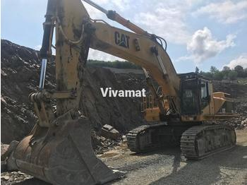 Caterpillar 375 - escavatore cingolato