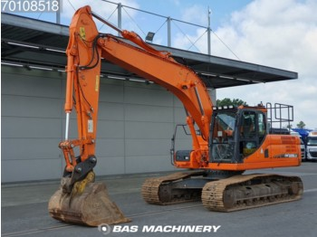 Escavatore cingolato Doosan DX225LC Nice and clean condition
