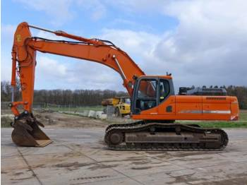 Escavatore cingolato Doosan DX380LC (GOOD WORKING CONDITION)
