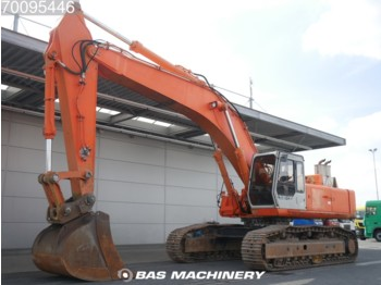 Escavatore cingolato Hitachi FH450LCH-3 Nice and clean condition: foto 1