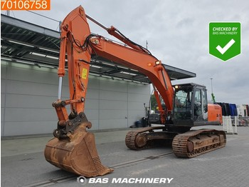 Escavatore cingolato Hitachi ZX280LC-3 Good condition - good U/C - good bucket: foto 1