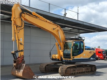 Escavatore cingolato Hyundai Robex R210LC-9 Niace and clean machine - good undercarriage