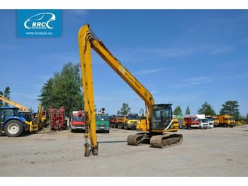 JCB JS 130HD Long reach - escavatore cingolato