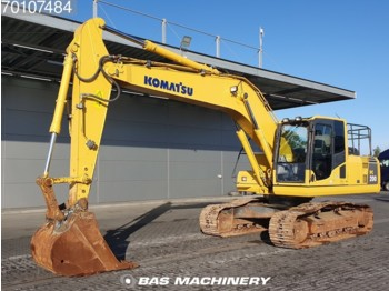 Escavatore cingolato Komatsu PC200-8 Nice and clean condition