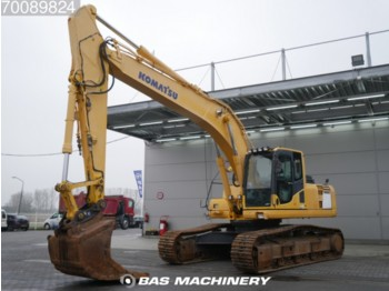 Komatsu PC290-8 Track Very nice clean machine - escavatore cingolato