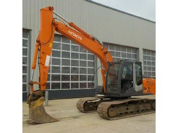 Escavatore cingolato LOT # 0649 -- 2009 Hitachi ZX130LCN-3