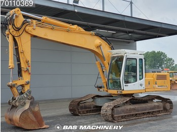 Escavatore cingolato Liebherr R914 HD German machine: foto 1