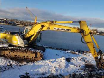 Escavatore cingolato NEW HOLLAND E215B