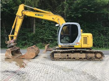 NEW HOLLAND KOBELCO E135SR-1ES - escavatore cingolato